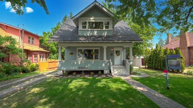 1617 E 13th Ave, Spokane, WA 99202 (#202120126) :: Prime Real Estate Group