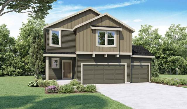8622 W Sliver St, Cheney, WA 99004 (#202120200) :: The Synergy Group