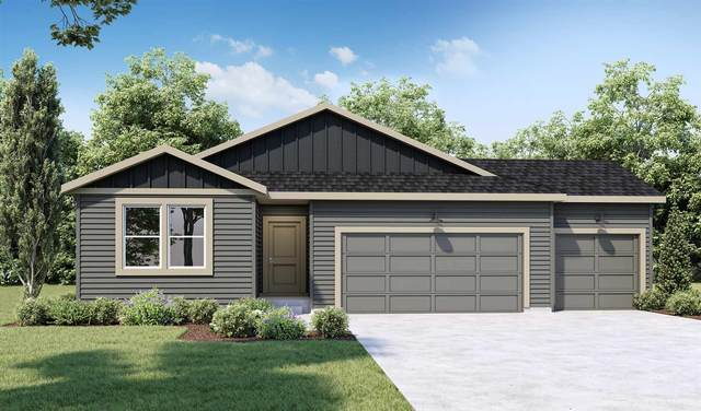 8704 W Silver St, Cheney, WA 99004 (#202120204) :: The Synergy Group