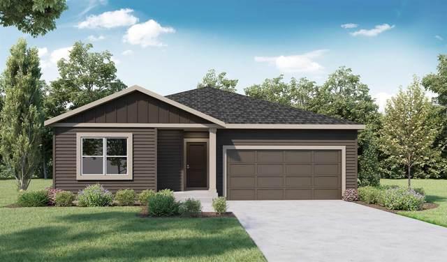 3239 N Stanley Rd, Spokane, WA 99217 (#202120205) :: Prime Real Estate Group