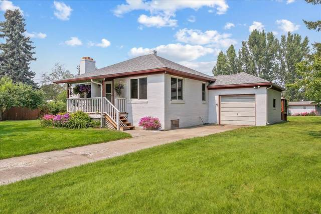 18829 E Alki Ave, Greenacres, WA 99016 (#202120208) :: Top Spokane Real Estate