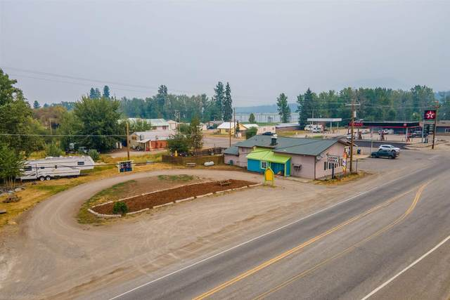 112 W 5th St, Usk, WA 99180 (#202120210) :: Freedom Real Estate Group