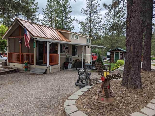 203 N Tall Pine Loop #55 / #56, Usk, WA 99180 (#202120216) :: Parrish Real Estate Group LLC
