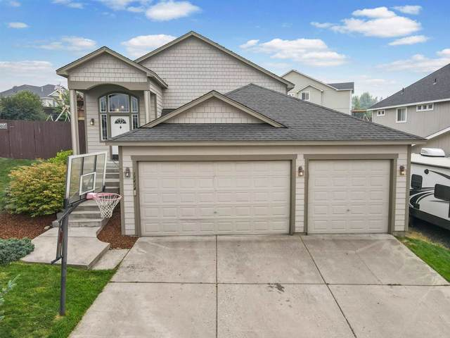 15414 N Chesapeake Rd, Mead, WA 99021 (#202120235) :: The Spokane Home Guy Group