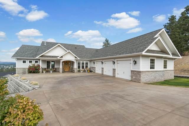 16301 E Whirlaway Ln, Veradale, WA 99037 (#202120255) :: Prime Real Estate Group