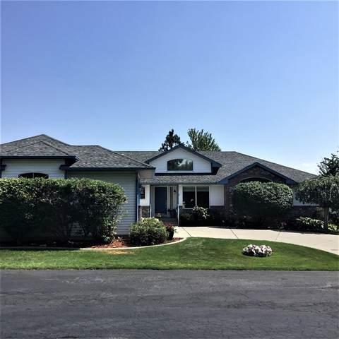 5916 N Summit Ln, Spokane, WA 99212 (#202120282) :: Top Spokane Real Estate