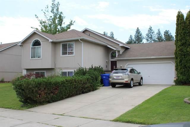 18514 E. 12th Ave, Greenacres, WA 99016 (#202120290) :: Top Spokane Real Estate