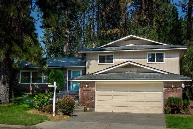 8610 N Pamela St, Spokane, WA 99208 (#202120303) :: Prime Real Estate Group