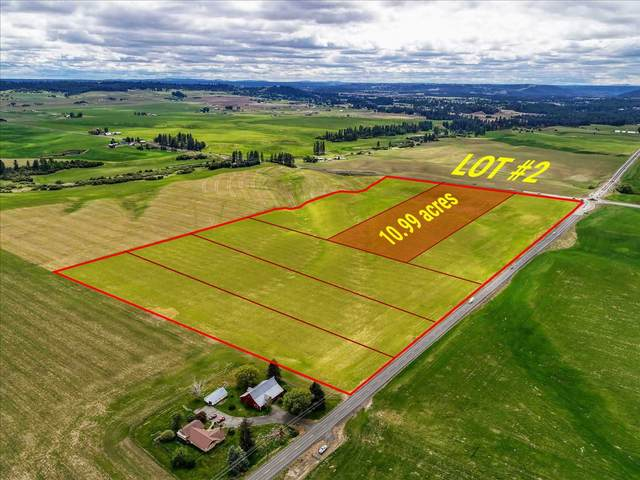xxx N Bruce Rd Lot 2, Mead, WA 99021 (#202120339) :: Real Estate Done Right