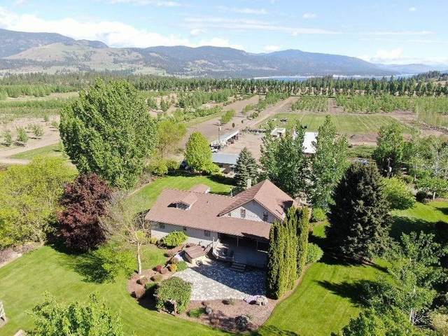 2198 S 25 Hwy, Kettle Falls, WA 99141 (#202120356) :: Inland NW Group