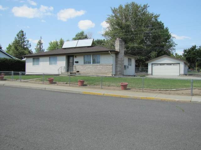 215 Gregory Dr, Cheney, WA 99004 (#202120535) :: The Spokane Home Guy Group