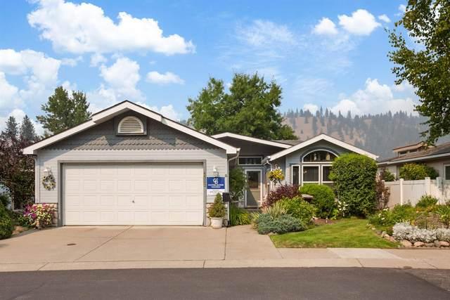 4533 S Sunny Creek Cir, Spokane, WA 99224 (#202120576) :: The Synergy Group