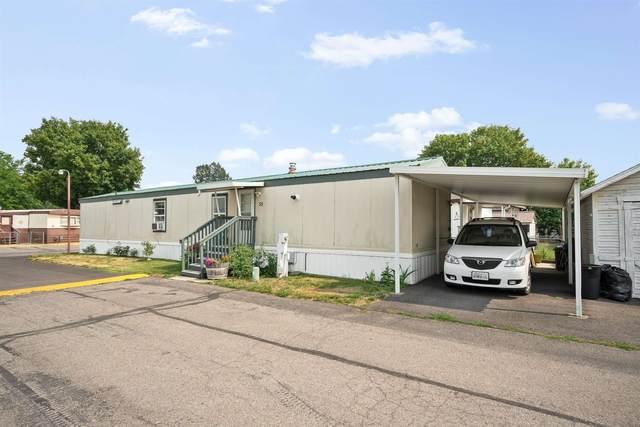 21725 E Wellesley Ave Lot #35, Otis Orchards, WA 99027 (#202120628) :: Prime Real Estate Group