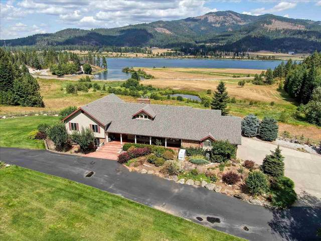16424 Dufort Rd, Priest River, ID 83856 (#202120636) :: The Spokane Home Guy Group