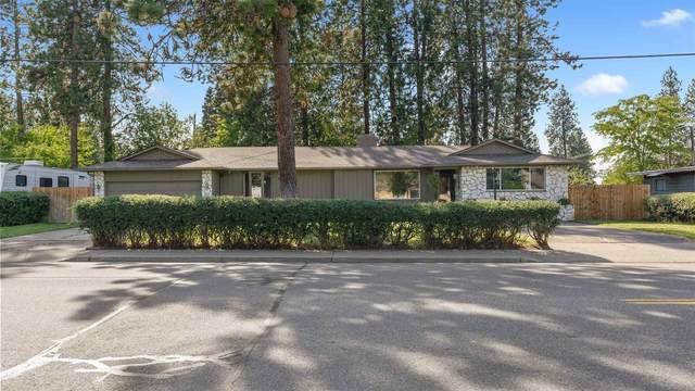 1610 S Mcdonald Rd, Spokane Valley, WA 99216 (#202120689) :: The Spokane Home Guy Group
