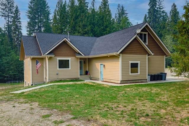 161 N Creek Side Dr, Ione, WA 99139 (#202120704) :: Freedom Real Estate Group