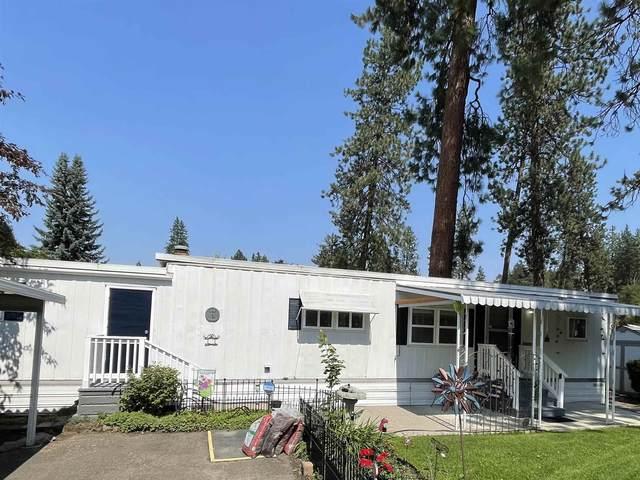 3231 W Boone Ave #524, Spokane, WA 99201 (#202120711) :: The Synergy Group
