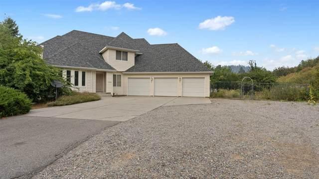 2725 E Littler Ln, Spokane, WA 99223 (#202120807) :: The Spokane Home Guy Group