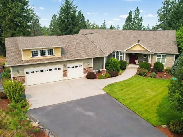 1721 E Wildflower Ln, Spokane, WA 99224 (#202120831) :: Prime Real Estate Group
