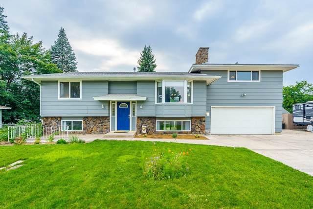 2016 S Herald Rd, Spokane Valley, WA 99206 (#202120832) :: Freedom Real Estate Group
