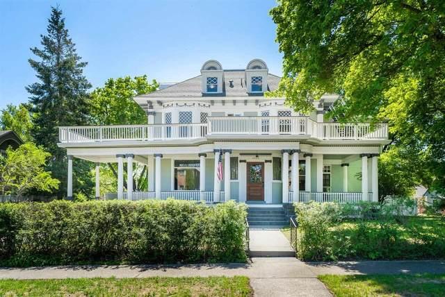 2025 W 4th Ave, Spokane, WA 99201 (#202120848) :: The Spokane Home Guy Group
