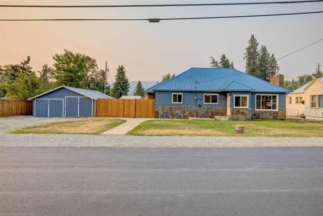 208 E Jackson Ave, Priest River, ID 83856 (#202120868) :: Elizabeth Boykin | Keller Williams Spokane