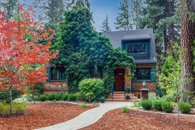 812 W 19th Ave, Spokane, WA 99203 (#202120869) :: The Spokane Home Guy Group