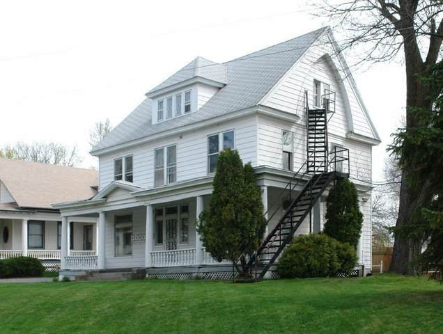 421 S Chestnut St, Spokane, WA 99201 (#202120877) :: Prime Real Estate Group