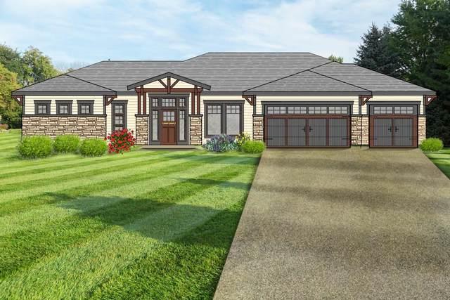 2504 S Man O War Ln, Veradale, WA 99037 (#202120917) :: Five Star Real Estate Group