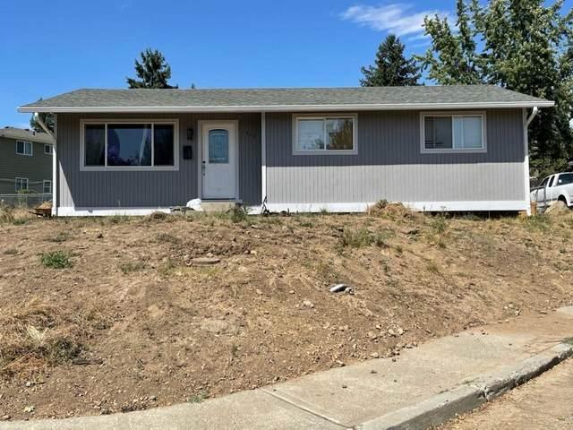 1312 Pineview Dr, Cheney, WA 99004 (#202120968) :: Top Spokane Real Estate