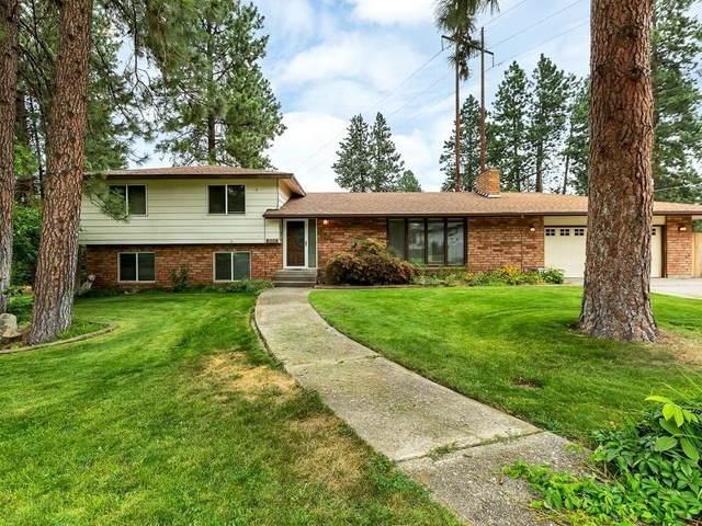 6009 E Moreland Dr, Spokane Valley, WA 99212 (#202120975) :: Inland NW Group
