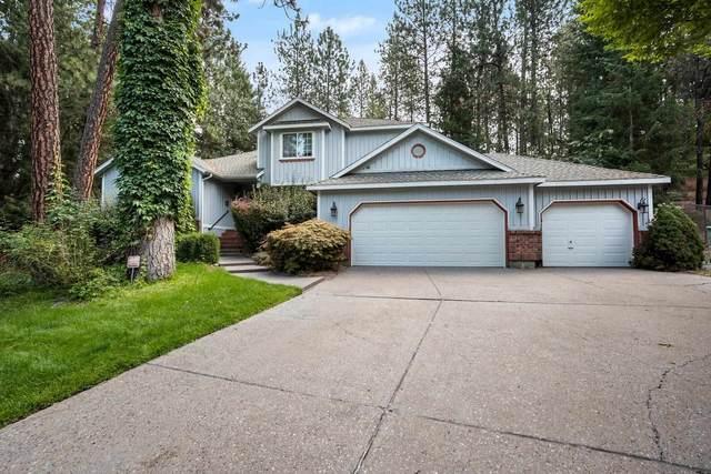 1206 W Elmwood Ct, Spokane, WA 99218 (#202120984) :: Trends Real Estate