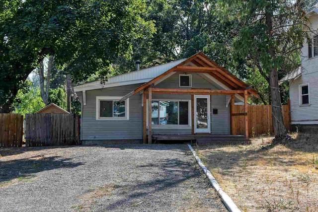 2018 E 11th Ave, Spokane, WA 99202 (#202121005) :: The Spokane Home Guy Group