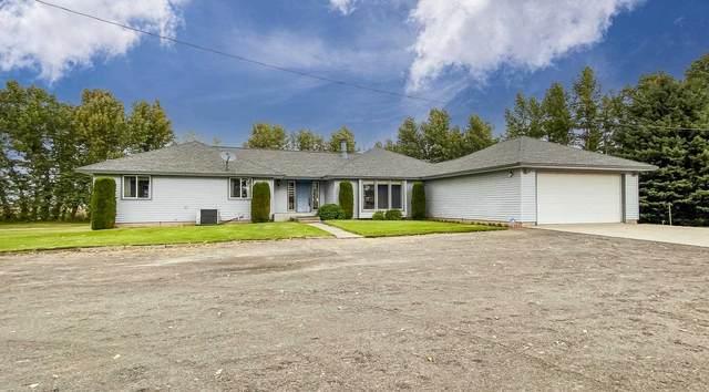 42015 E Sunset Hwy, Davenport, WA 99122 (#202121022) :: Five Star Real Estate Group