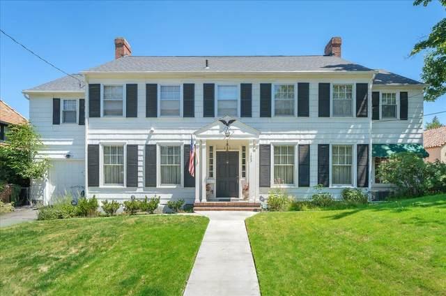 1803 S Upper Terrace Rd, Spokane, WA 99203 (#202121030) :: Elizabeth Boykin | Keller Williams Spokane