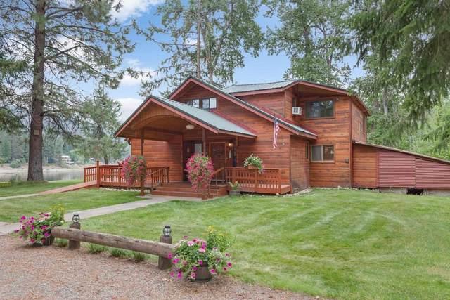 400051 Highway 20, Cusick, WA 99119 (#202121108) :: Freedom Real Estate Group