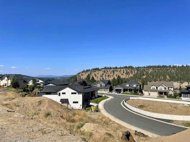 5108 S Jordan Ln, Spokane, WA 99224 (#202121180) :: Parrish Real Estate Group LLC