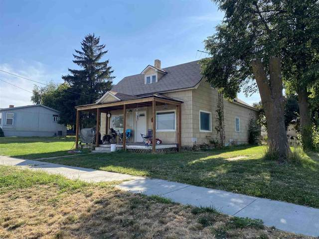 204 S 3rd St, Almira, WA 99103 (#202121188) :: Prime Real Estate Group