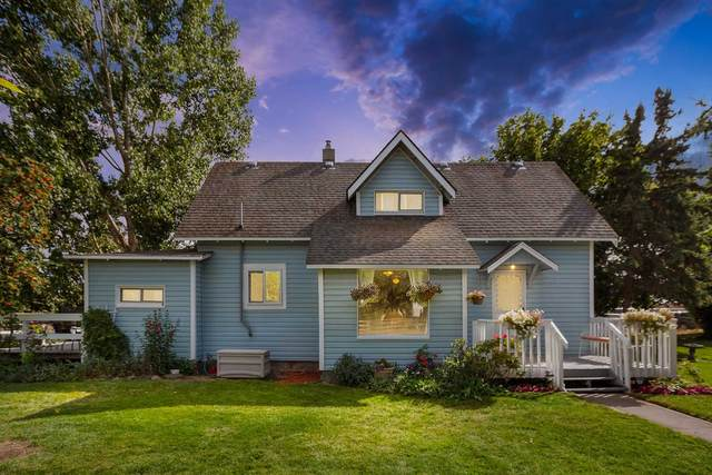 1917 S Hayden Rd, Airway Heights, WA 99001 (#202121238) :: Real Estate Done Right