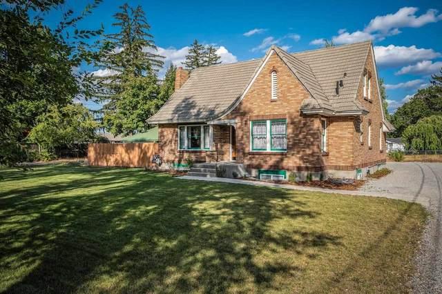 320 N Farr Rd, Spokane Valley, WA 99206 (#202121262) :: Inland NW Group