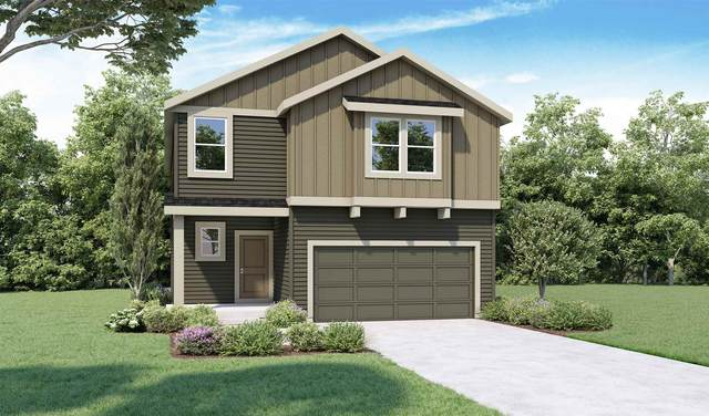 8220 S Avery Rd, Cheney, WA 99004 (#202121272) :: The Hardie Group