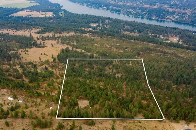 NKA W Pine Bluff Rd, Nine Mile Falls, WA 99026 (#202121302) :: The Hardie Group