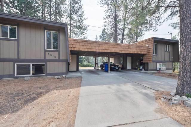 5914/5916 E 8TH Ave 5916 E 8th Ave, Spokane, WA 99212 (#202121317) :: Prime Real Estate Group