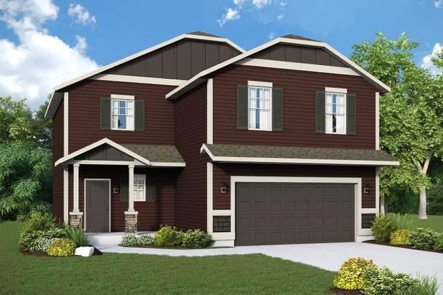 3012 N Rio Grande Rd, Spokane Valley, WA 99027 (#202121353) :: The Hardie Group