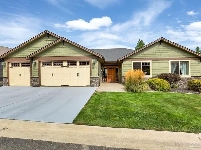 5209 S Jordan Ln, Spokane, WA 99224 (#202121365) :: The Spokane Home Guy Group