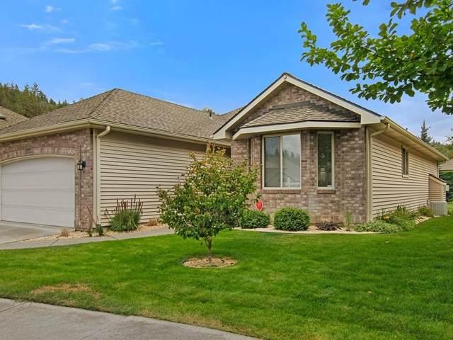 5715 S Pony Ct, Spokane, WA 99224 (#202121403) :: Prime Real Estate Group