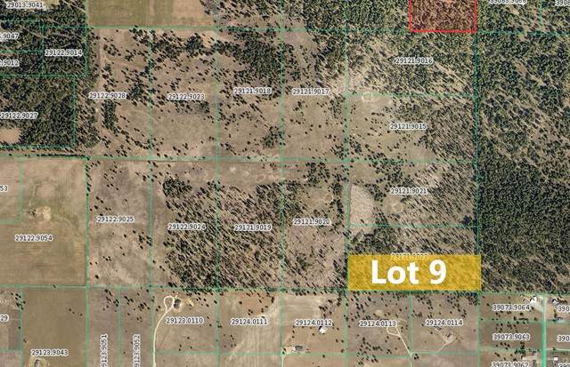 Sherman Rd -TBD Unassigned Address Rd Lot 9, Deer Park, WA 99006 (#202121409) :: The Synergy Group
