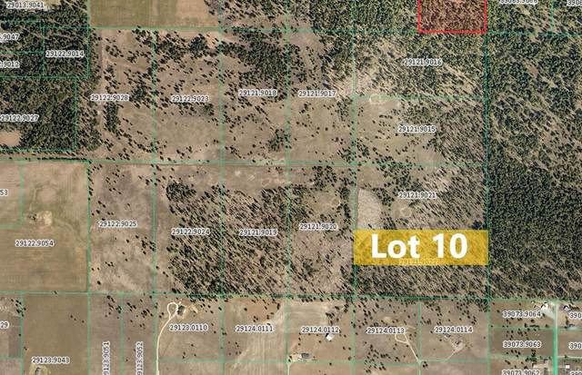 Sherman Rd-TBD Unassigned Address Rd Lot 10, Deer Park, WA 99006 (#202121410) :: The Synergy Group