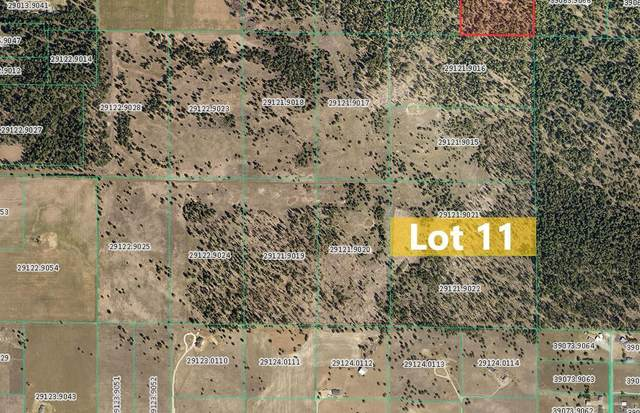 Sherman Rd -TBD Unassigned Address Rd Lot 11, Deer Park, WA 99006 (#202121411) :: The Synergy Group