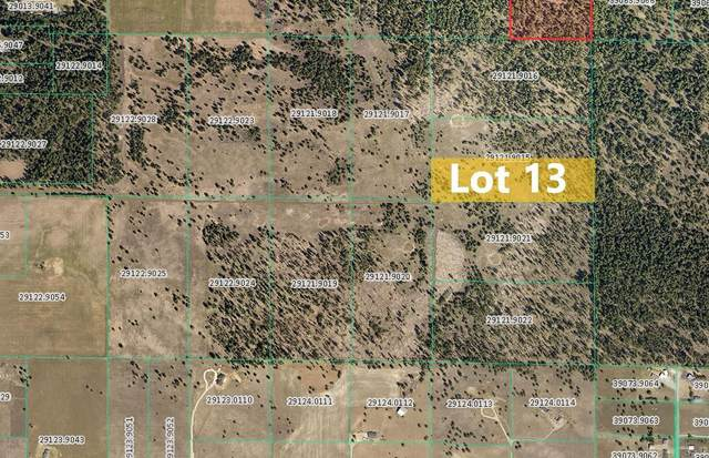 Sherman Rd -TBD Unassigned Address Rd Lot 13, Deer Park, WA 99006 (#202121413) :: The Synergy Group